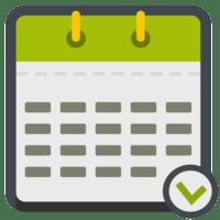 Календарь покажет дату с лучшей ценой